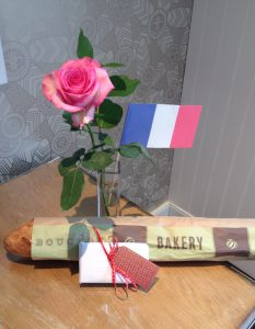 France Rose
