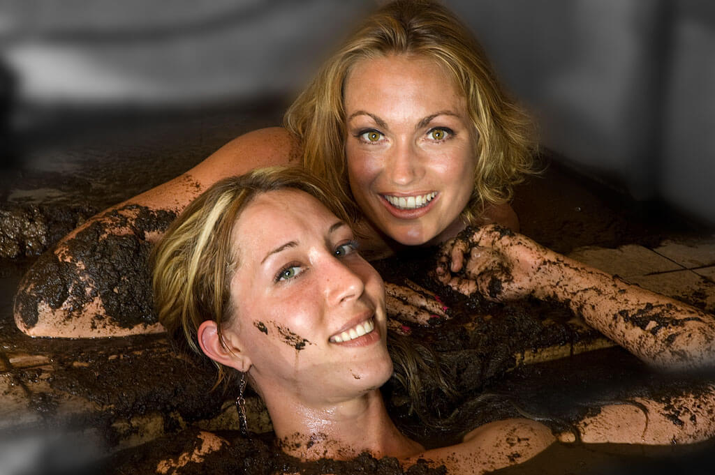Best Calistoga Spa And Hot Springs Experience Napa Valley
