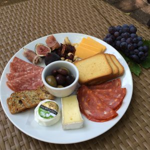charcuterie-plate