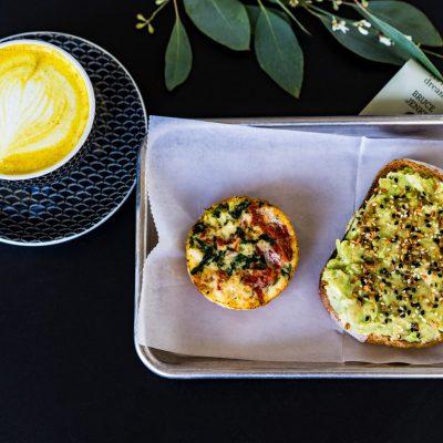 Sam's General Store - Avocado Toast
