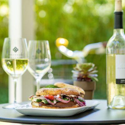 Sam's General Store - Sandwiches + Wine