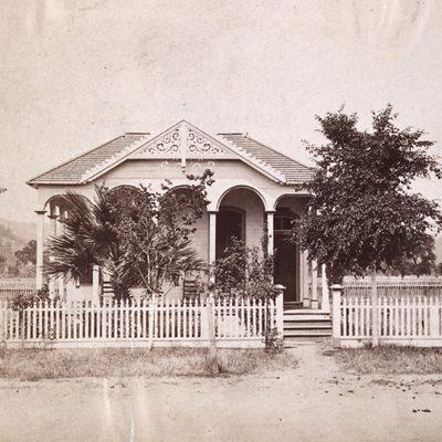 Sam's General in 1862